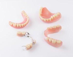 dentures winchendon
